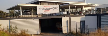 Storage Worx Fourways