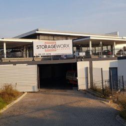 Storage Worx Fourways