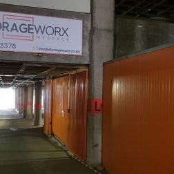 Storage Worx Montana