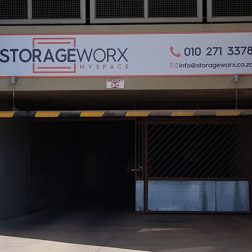 Storage Worx Parkview